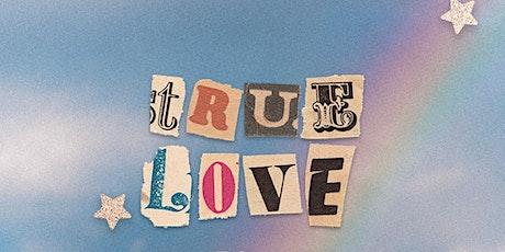 TRUE LOVE - LVRMujeres - Gabriela Martinez entradas