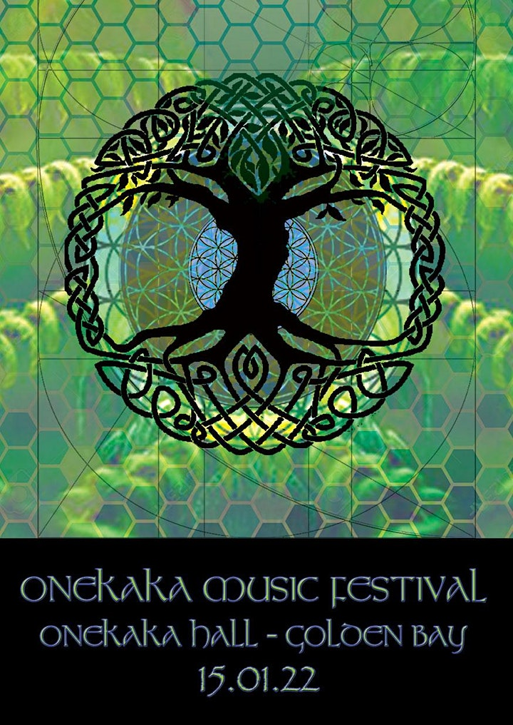 Onekaka Music Festival image