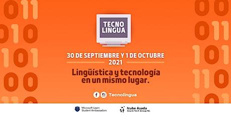 Tecnolingua | Lingüística y tecnología en un mismo lugar. entradas