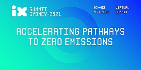 Impact X Summit Sydney 2021 tickets