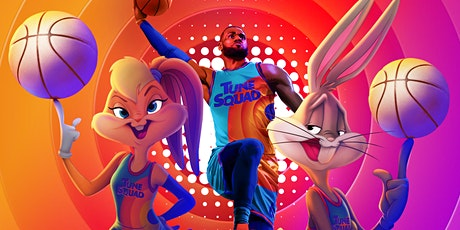 HSHS Free Community Movie Night / Space Jam -  A New Legacy tickets