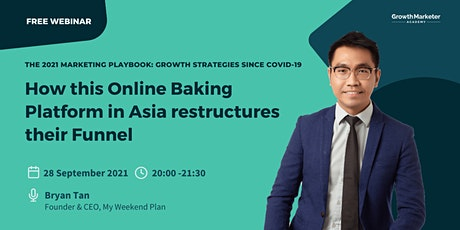 How this Online Baking Platform in Asia restructures their Funnel tickets