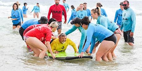 DSA Sunshine Coast Surf Day - 23rd October 2021 tickets