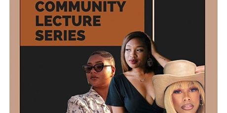 THE BLACK WOMXN + RADICAL MEDIA COMMUNITY LECTURE SERIES, PT 1 tickets