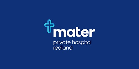 Mater Private Hospital Redland | Breast Cancer GP Education evening tickets