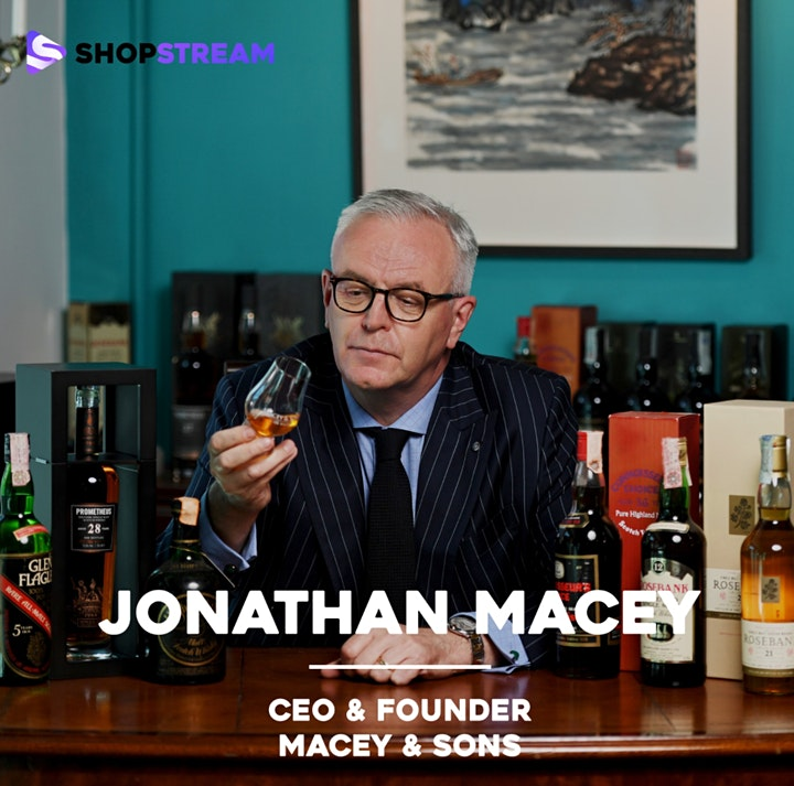 Whisky Investment with Macey & Sons image