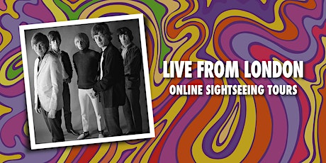 Visit the birthplace of The Rolling Stones tickets