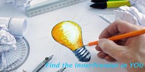 Find the InnerPreneur in You Workshop