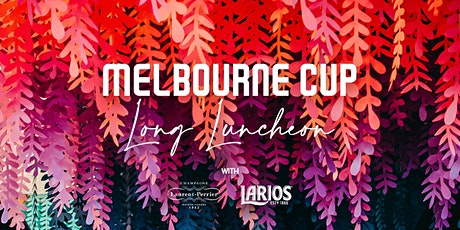 Melbourne Cup at The Flour Factory tickets
