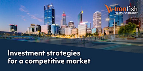 Investment strategies for a competitive market tickets