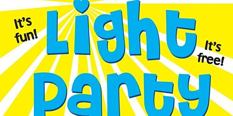 Marchwood Light Party tickets
