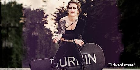 Molly Durnin's Cd release party - Grafton NY tickets
