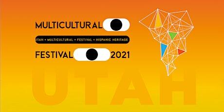 Utah Multicultural Festival tickets