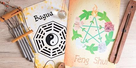 Fengshui Workshop: Stimuleer je lichaam en geest op een positieve manier! tickets