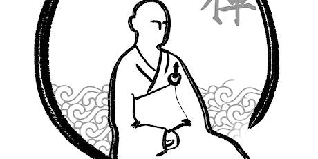 Chan Meditation Class tickets
