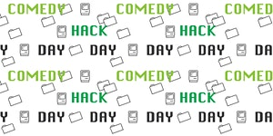 Comedy Hack Day Demo Show presented by Microsoft