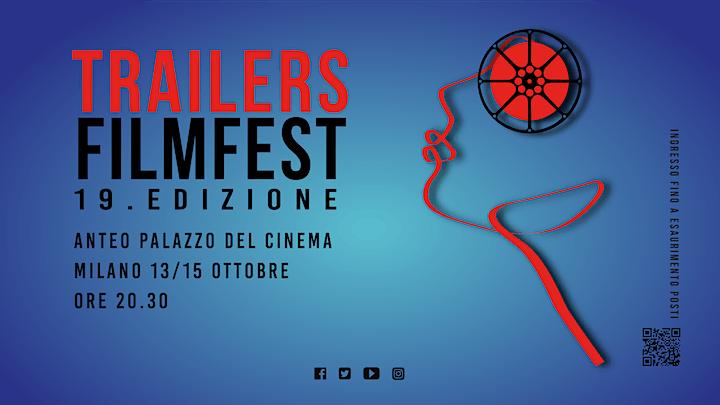 Immagine Trailers Film Fest