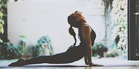 Yoga & Wellness Workshop tickets