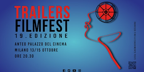 Trailers Film Fest tickets