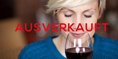1. Weinprobe Fulda: Quer durchs Weinregal Tickets