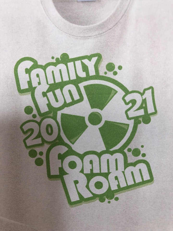 Family Fun Foam Roam Kittanning, PA image
