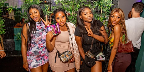 ASTROWORLD - Birmingham's Biggest Freshers Hip-Hop Party tickets