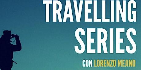 Sesión doble: Travelling Series + Otras voces, otras series: Portugal entradas