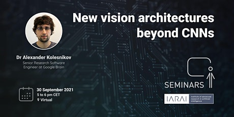 New vision architectures beyond CNNs tickets