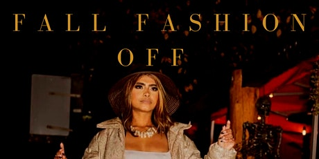 Fall Fashion Off - Fashion Olympics tickets