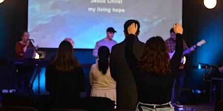 Elevate Worship Night tickets