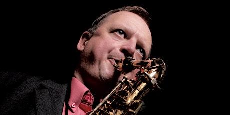 Alan Barnes Quartet tickets