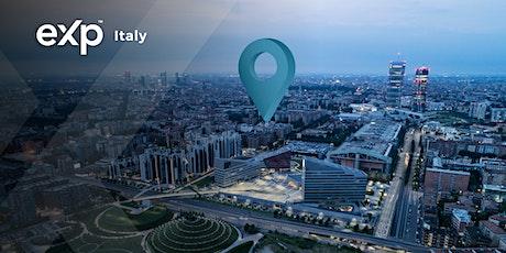 eXp Italy Roadshow biglietti