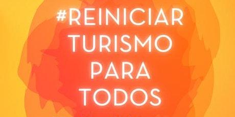 Día Mundial del Turismo 2021 - Visita Comentada entradas