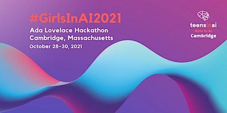 #AdaHack2021 Hackathon – USA tickets
