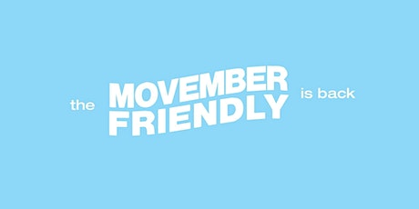 Movember Friendly 2021 - Player Registration tickets