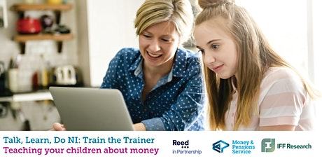 FREE Training NORTHERN IRELAND Talk, Learn Do, tickets