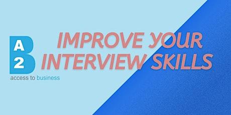 Improve Your Interview Skills- Global Learning Festival Nov 2021 biglietti
