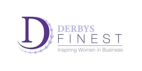 Derbys Finest   Fizz & Fun Night at The Dragon, Willington tickets