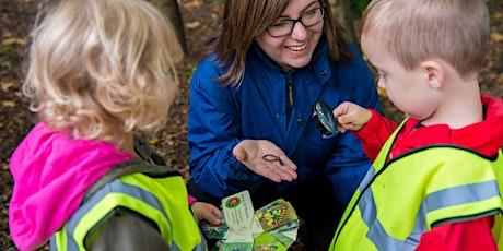 Wolverton Day Nursery & Pre-School Open Day tickets