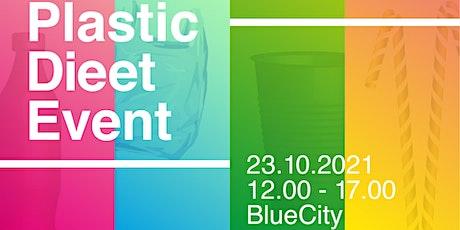 Plastic Dieet Event tickets