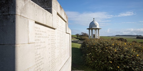CWGC  Tours - Patcham Down Memorial (The Chattri) tickets