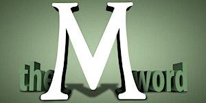 The M Word: Mourvédre, Mataro, Monastrell