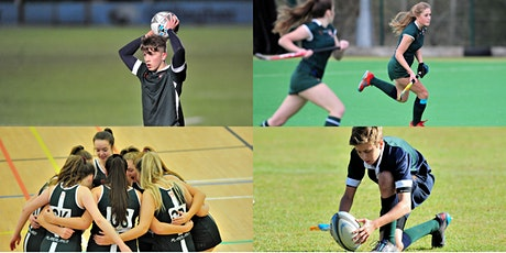 RGS Worcester - Sports Taster Morning - 9 October tickets