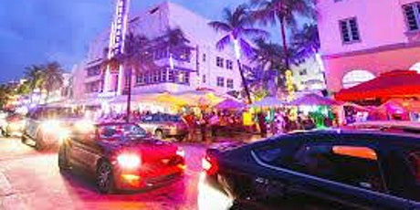 ALL-IN-ONE MIAMI NIGHTCLUB VIP PACKAGE tickets