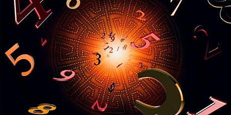 The Fundamentals of Numerology Workshop tickets