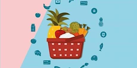Collecte Alimentaire chez notre partenaire Franprix billets