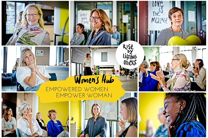 WOMEN'S HUB DAY HAMBURG 27. November 2021: Bild