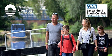 World Mental Health Day, boost your wellbeing with canal side activities . tickets