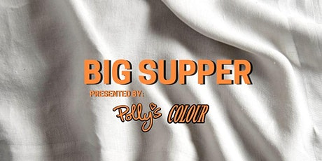 Big Supper Summer Feast with Simon TK (all night) tickets