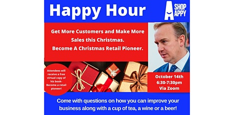 Become A Christmas Retail Pioneer : How to Get More Customers and Make More tickets
